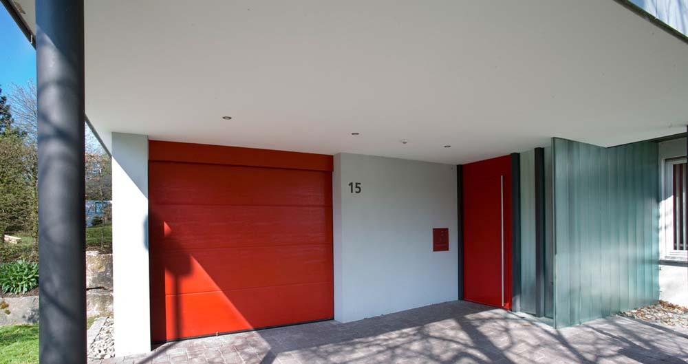holzst nderbauweise als anbau gessler bossert architekten. Black Bedroom Furniture Sets. Home Design Ideas